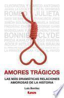 Libro de Amores Tragicos