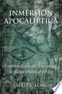 Libro de Inmersión Apocalíptica