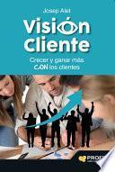 Libro de Visión Cliente