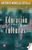 Libro de Educación Y Cruce De Culturas