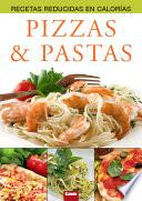 Libro de Pizzas & Pastas