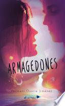 Libro de Armagedones