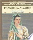 Libro de Francisca Alvarez