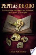 Libro de Pepitas De Oro