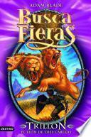 Libro de Trillón, El León De Tres Cabezas