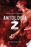 Libro de Antología Z Volumen 1