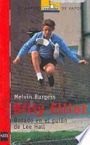 Libro de Billy Elliot