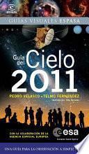 Libro de Guía Del Cielo 2011