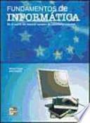 Libro de Fundamentos De Informática