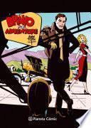 Libro de Bravo For Adventure De Alex Toth