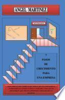 Libro de 7 Pasos De Crecimiento Para Una Empresa