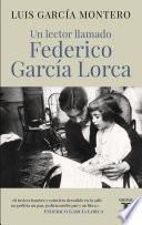 Libro de Un Lector Llamado Federico García Lorca