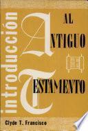 Libro de Introduccion Al Antiguo Testamento