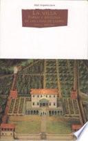 Libro de La Villa