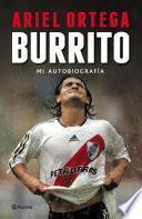 Libro de Burrito