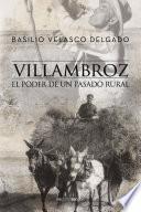 Libro de Villambroz