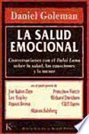 Libro de La Salud Emocional