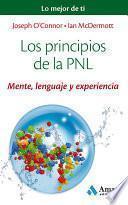 Libro de Los Principios De La Pnl