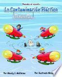 Libro de La Aventura De La Contaminación Plástica