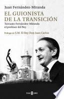 Libro de El Guionista De La Transición