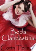 Libro de Boda Clandestina