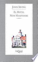 Libro de El Hotel New Hampshire
