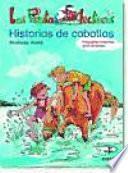 Libro de Historias De Caballos