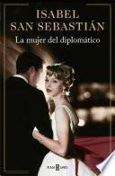 Libro de La Mujer Del Diplomático