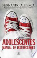 Libro de Adolescentes Manual De Instrucciones