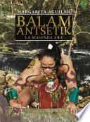 Libro de Balam Antsetik