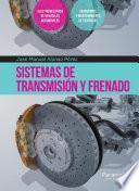 Libro de Sistemas De Transmisión Y Frenado