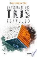 Libro de La Puerta De Los Tres Cerrojos