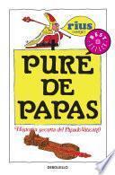 Libro de Puré De Papas