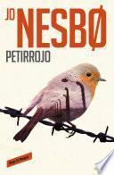 Libro de Petirrojo (harry Hole 3)