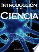 Libro de Introducción A La Ciencia Ii. Ciencias Biológicas