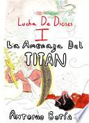 Libro de La Amenaza Del Titán