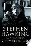 Libro de Stephen Hawking
