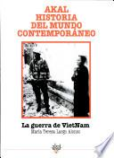 Libro de La Guerra Del Vietnam