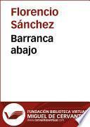 Libro de Barranca Abajo
