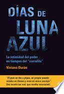 Libro de Días De Luna Azul