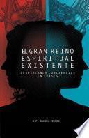 Libro de El Gran Reino Espiritual Existente