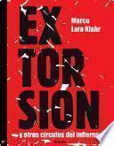 Libro de Extorsión