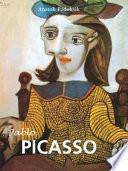 Libro de Pablo Picasso