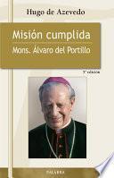 Libro de Misión Cumplida