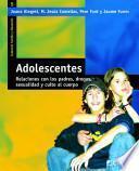 Libro de Adolescentes