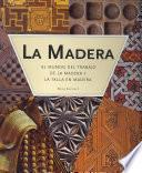 Libro de La Madera