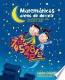 Libro de Matemáticas Antes De Dormir (bedtime Math)