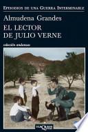 Libro de El Lector De Julio Verne