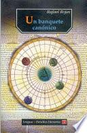 Libro de Un Banquete Canónico