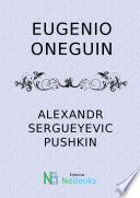 Libro de Eugenio Oneguin